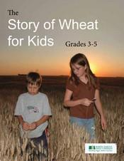 The Story of Wheat